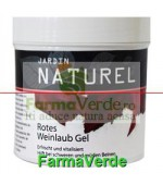 Gel cu Extract de Vita de Vie 250 ml Jardin Naturel