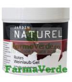 Gel cu extract de Vita de Vie 250 ml Jardin Naturel