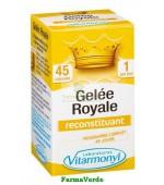 Gelee Royale Regenerator natural 45 capsule Vitarmonyl