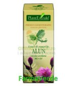 Gemoderivat Extract din muguri de alun 50 ml Plantextrakt