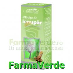 Gemoderivat Mladite de Ienupar 50 ml Dacia Plant