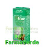 Gemoderivat Muguri de Nuc 50 ml Dacia Plant