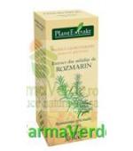 Gemoderivat Extract din mladite de rozmarin 50 ml Plantextrakt