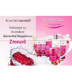 Crema CC Color Control Deschis 50 ml Gerovital Happiness Farmec