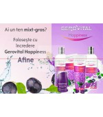 Color Control CC Cream Inchis Afine 50 ml Gerovital Happiness