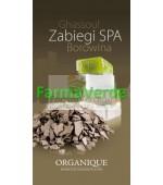 Ghassoul argila bucati 250 gr Organique
