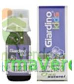 Giardino Kids Elimina Parazitii Intestinali 60 ml Onedia