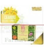 Ceai Ginecologic 20 doze 30 gr Hypericum Impex Plant