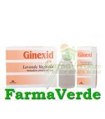 Ginexid dus vaginal Igiena Intima 3 doze X 100 ml NaturPharma