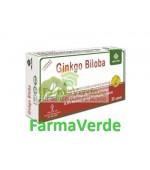 Ginkgo Biloba 40 mg 30 cpr ACHelcor Pharma