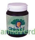 Ginkgobil 250 capsule Medica ProNatura