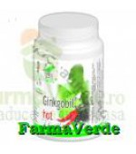 Ginkgobil Hot 90 capsule ProNatura Medica