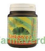 Ginkgoton Forte 150 capsule Medica ProNatura
