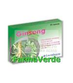 Ginseng 40 mg 20 cps Laropharm