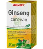 Ginseng Coreean 30 cps Walmark