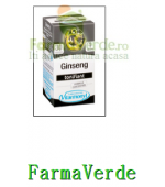 Ginseng Revigorant Tonifiant 30 capsule Vitarmonyl