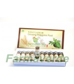 Ginseng Polygona Root 10 Fiole Sanye