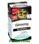 Ginseng 715 mg 30 capsule Vitarmonyl