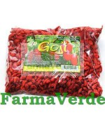 GOJI Imunitate Fructe Uscate 300 gr My Bio Natur