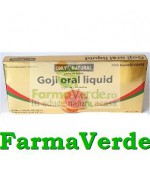 GOJI 3000mg 10 fiole X 10ml Only Natural