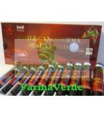 NOU! GOJI & GANODERMA Oral Lichid 10fiole Sanye L&L Plant
