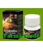 Golden Kiss 10 Capsule Golden Herbs
