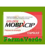 Golden MobixCip 30 Capsule Golden Herbs