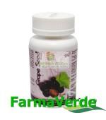 Grape Seed Extract Struguri 100 capsule BBM Medical