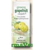 GRAPEFRUIT&GINSENG 30 ml Mixt Com