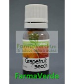 GRAPEFRUIT SEEDS 30ml Etna 2001