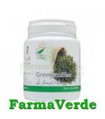 Green Coffee Cafea Verde 60 capsule Medica ProNatura