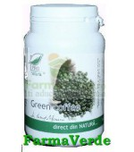 Green Coffee Cafea Verde si Slabesti 150Capsule Medica Pronatura