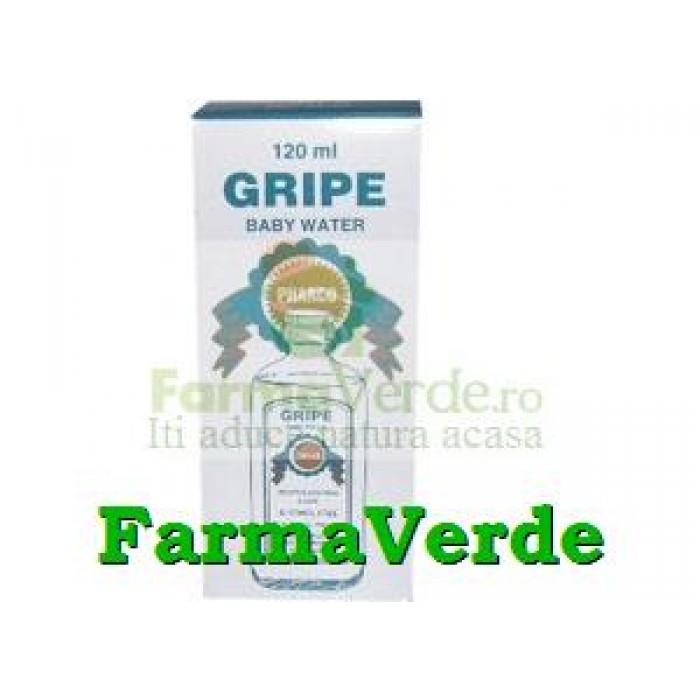Gripe Baby Water 120 ml Pharco