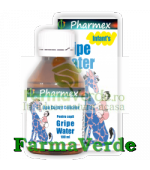 Sirop GRIPE WATER FARA COLICI FARA CRAMPE 100 ml Pharmex