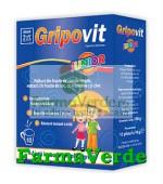 Zdrovit GRIPOVIT JUNIOR 10 plicuri