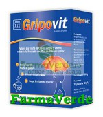 Zdrovit GRIPOVIT 10 plicuri