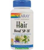 Hair Blend 100 capsule (Impotriva caderii parului) Secom