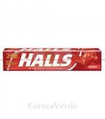 Halls Cool Cirese Bomboane Mentolate 9 dropsuri Kraft Food