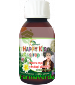 Sirop Happy Kid 100 ml Ayurmed