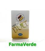 Health Duet 32capsule+Vitamine+Minerale 32cps Lysi