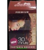 Henna Premium Vopsea Sonya Colorant Pentru Par Castaniu 60 gr