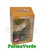 Henna Premium Sonya Colorant Pentru Par Blond 60 gr