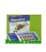 Hepalina 30 Capsule Golden Herbs