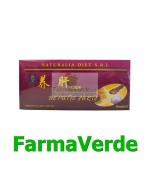 Hepatic Forte 10 Fiole Naturalia Diet