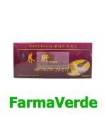 Hepatic Forte 10 Fiole Naturalia Diet
