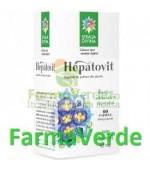 Hepatovit 60 cps Steaua Divina