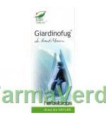 Herbal Drops Giardinofug 50 ml Medica ProNatura