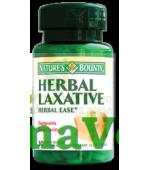 Herbal Laxative 30 cps Nature's Bounty Walmark