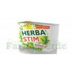 Herbastim 30 capsule Sun Viro Pharma