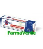 Hexisept gel antibacterian oral 18gr Fitterman Pharma